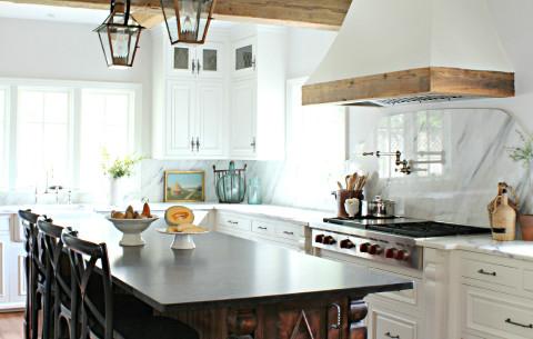 Romero kitchen