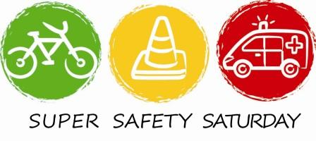 super safety saturday