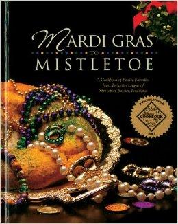 cookbook-mardi-gras